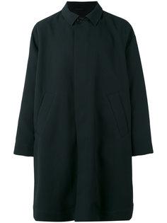 пальто свободного кроя Acne Studios
