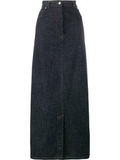 длинная юбка  Dries Van Noten