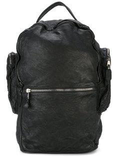zip backpack Giorgio Brato