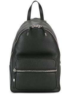 рюкзак на молнии Alexander Wang