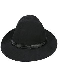 фетровая шляпа Yohji Yamamoto
