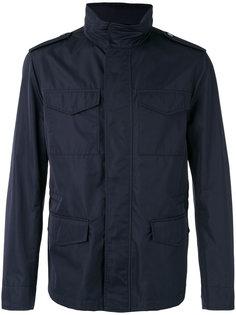 куртка карго Tods Tod`S