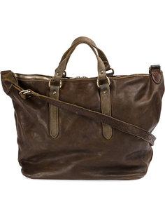 классическая сумка на плечо  Guidi