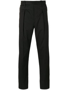 straight pants  Lemaire