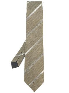 классический галстук в полоску Tom Ford