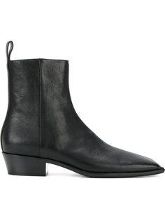 ботинки Quadro Balenciaga