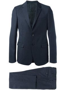 деловой костюм-двойка  Prada