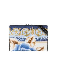 сумка с цветочным принтом Balenciaga
