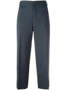 классические укороченные брюки Balenciaga