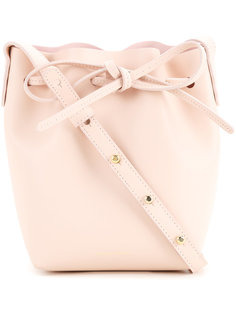 Mini Mini bucket bag Mansur Gavriel