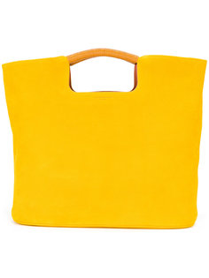 крупная сумка-тоут  Simon Miller