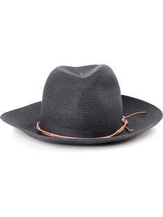 straw hat  Kijima Takayuki