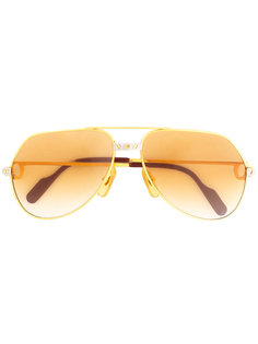 reading sunglasses Cartier Vintage