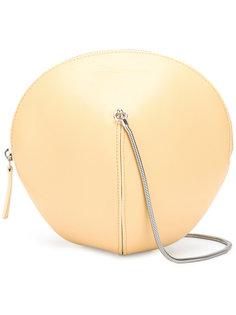 сумка через плечо круглой формы Cédric Charlier