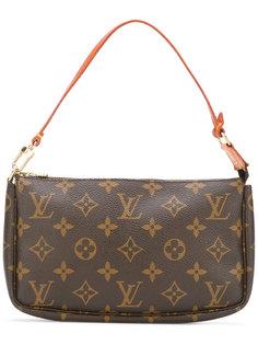 Monogram clutch Louis Vuitton Vintage