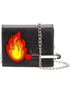 fire patch chain bag  Yazbukey