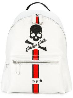рюкзак с принтом черепа Philipp Plein