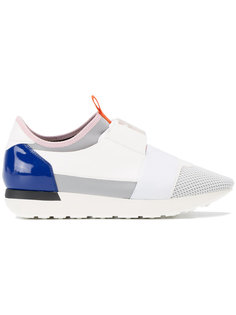 кеды Race Runner Balenciaga