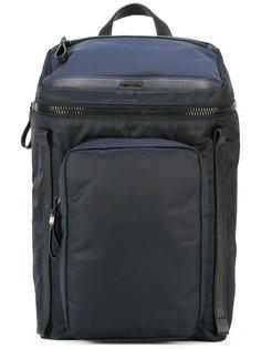 рюкзак Yannick с кожаной отделкой Moncler