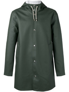 hooded raincoat Stutterheim