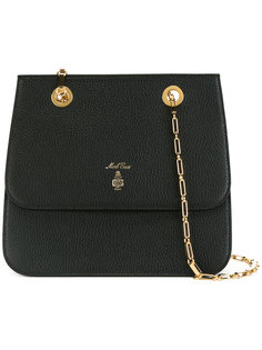 chain shoulder bag  Mark Cross