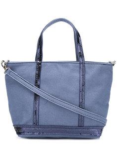 маленькая прямоугольная сумка-тоут Vanessa Bruno