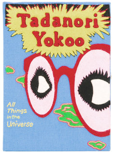 клатч-книга All Things In The Universe Olympia Le-Tan