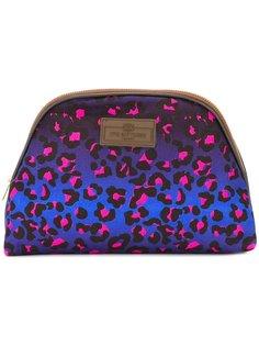 леопардовая косметичка на молнии Otis Batterbee