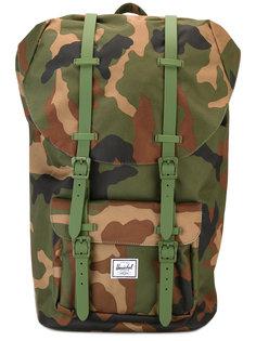 рюкзак с камуфляжным принтом Herschel Supply Co.