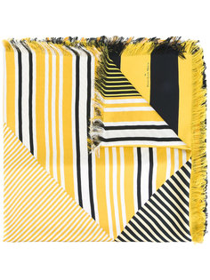 striped scarf Pierre-Louis Mascia