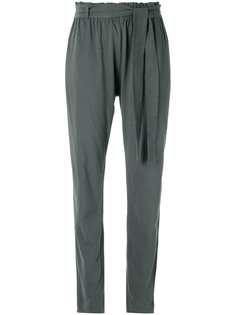pleated trousers Giuliana Romanno