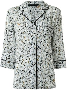 all-over print shirt Andrea Marques