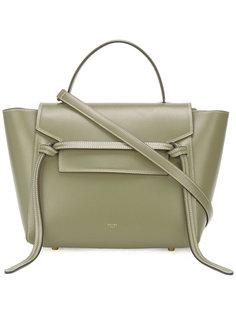 сумка на плечо с узкой лямкой Céline