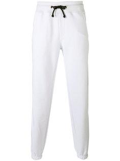 drawstring track pants  Gcds