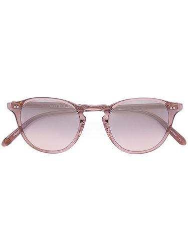 солнцезащитные очки 'Hampton' Garrett Leight