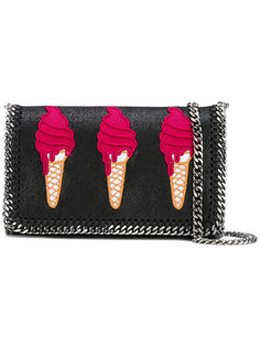 сумка через плечо Falabella Ice Cream  Stella McCartney