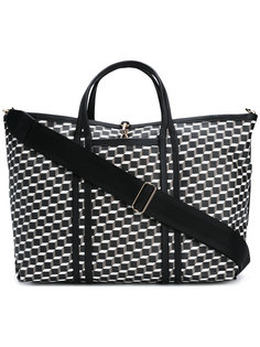 Poly Cube tote Pierre Hardy