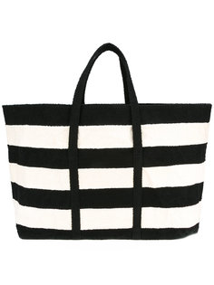 striped tote  Zilla