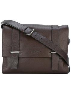 классическая сумка-сэтчел  Prada