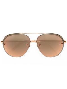 солнцезащитные очки-авиаторы Pomellato