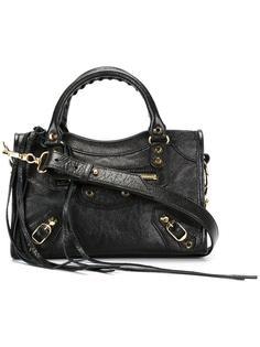 мини сумка через плечо Classic City Balenciaga