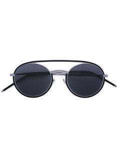 round frame sunglasses  Dior Eyewear