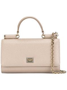 сумка-кошелек Von Dolce & Gabbana