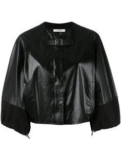 куртка с рукавами на кулисках Céline