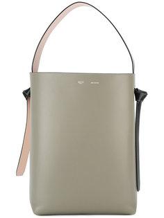 сумка-тоут с элементом узла Céline
