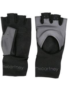fingerless gloves Adidas By Stella Mccartney