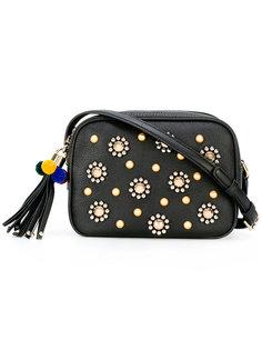 декорированная сумка на плечо Glam  Dolce & Gabbana