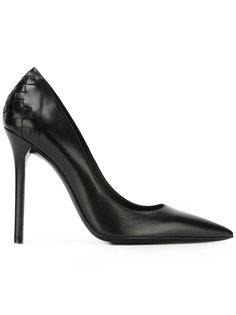 туфли с заостренным носком Bottega Veneta
