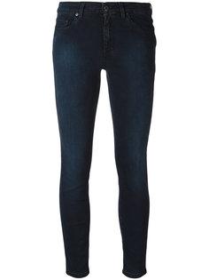 джинсы кроя скинни Acne Studios