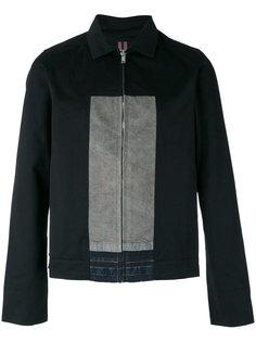 Brother jacket Rick Owens DRKSHDW